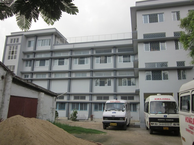 Howrah South Point Pushpa Home