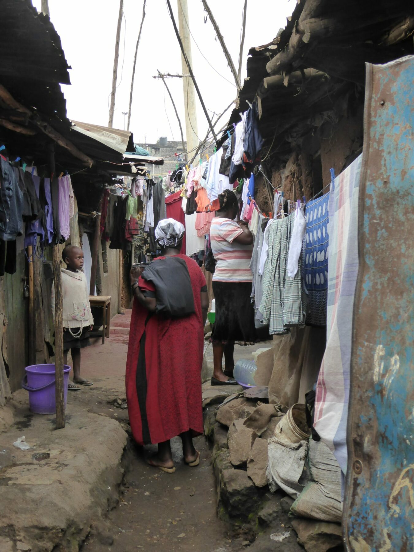 Mathare Valley_Enge