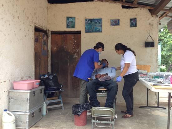 Zahnarztbehandlung in Nicaragua