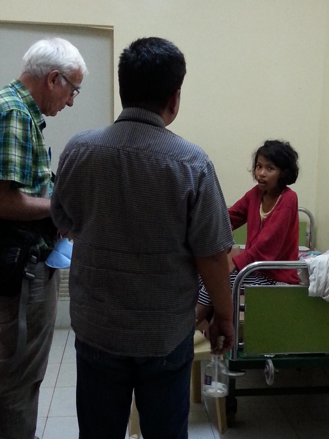 German Doctors auf Mindanao