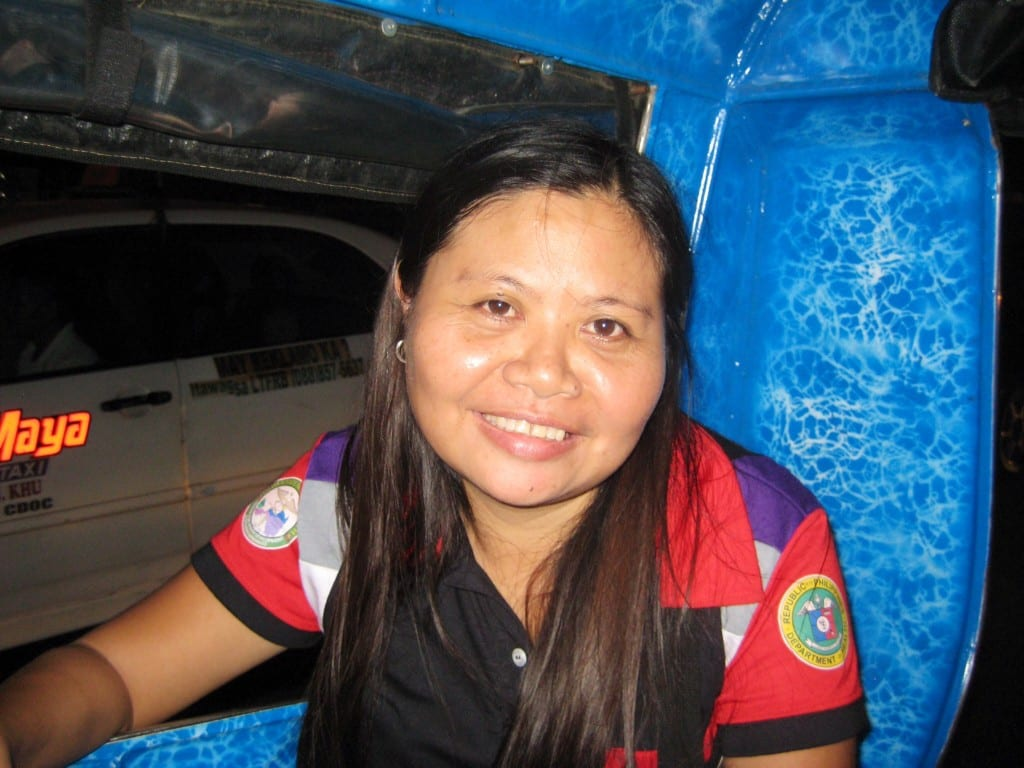 Sextourismus auf den Philippinen