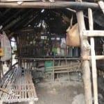 Zu Besuch im Dorf der Mangyan