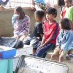 Hilfe für Kinder