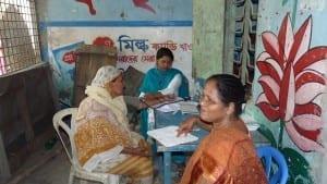 Armut in Bangladesch