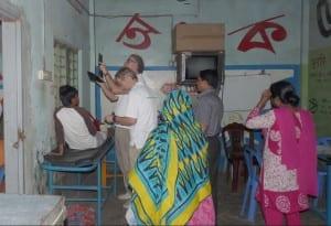 Hilfe für Bangladesch