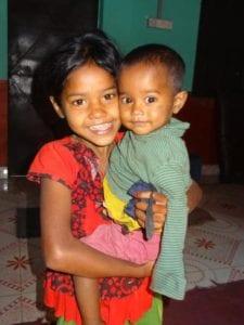 Bangladesch - Ein Entwicklungsland