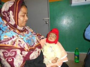 Bangladesch Entwicklungsland Kinder