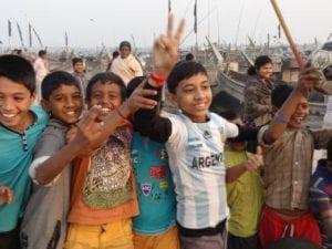 Bangladesch - Aufwachsen im Entwicklungsland