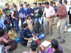 Bangladesch Entwicklungsland