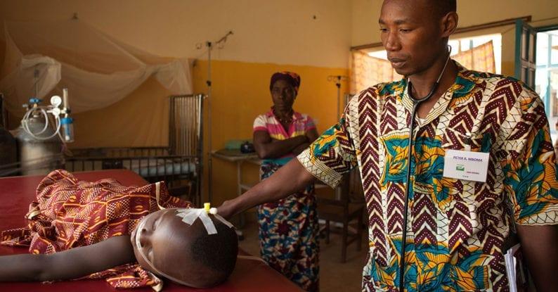 Ausbildung zum Community Health Officer