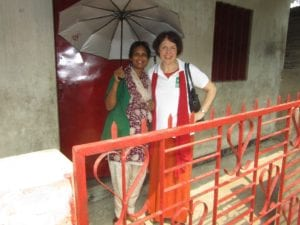 Hilfe für Chittagong