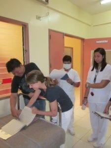 German Doctors Philippinen