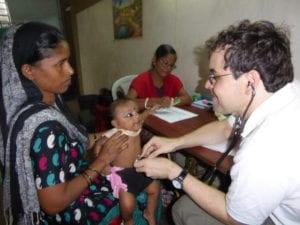 Kinder in Indien brauchen Hilfe