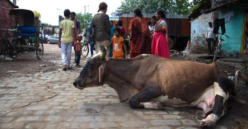 Spenden für die Indienhilfe