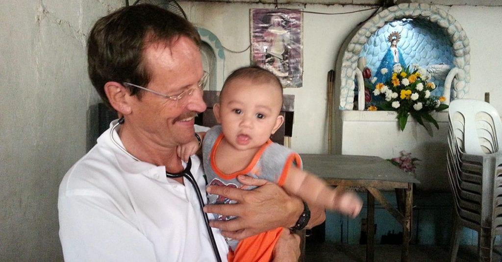 Hilfe zur Selbsthilfe auf den Philippinen