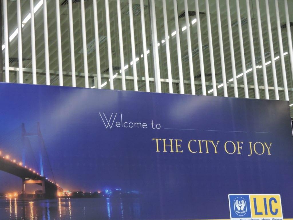 Kalkutta: Stadt der Freude