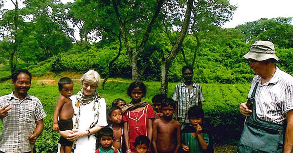 Als Arzt in Chittagong