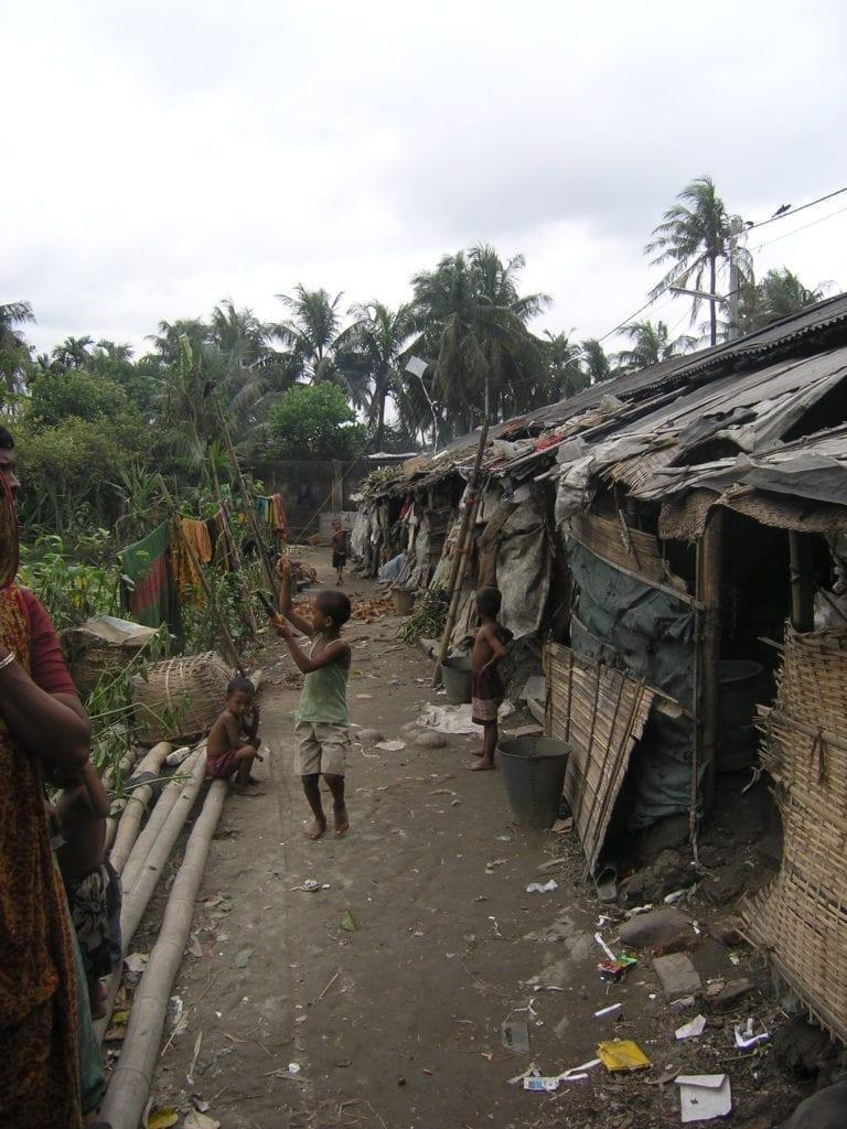 Leben in Bangladesch