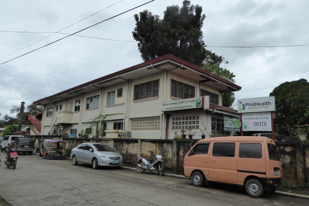 CHCC Bukidnon