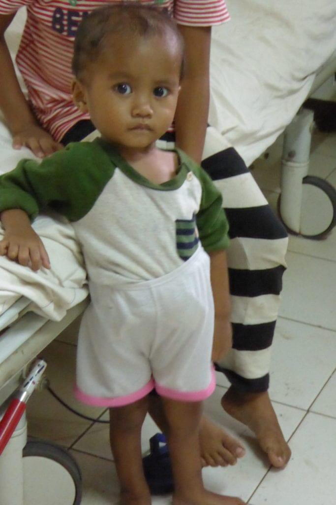 Kleiner Patient