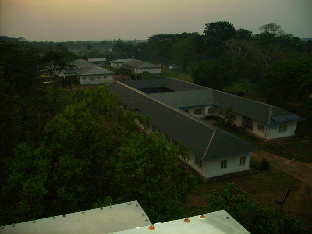 Hospital Serabu