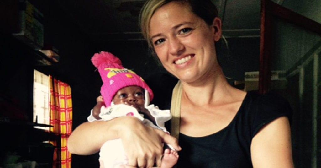 KIndersterblichkeit in Sierra Leone bekämpfen