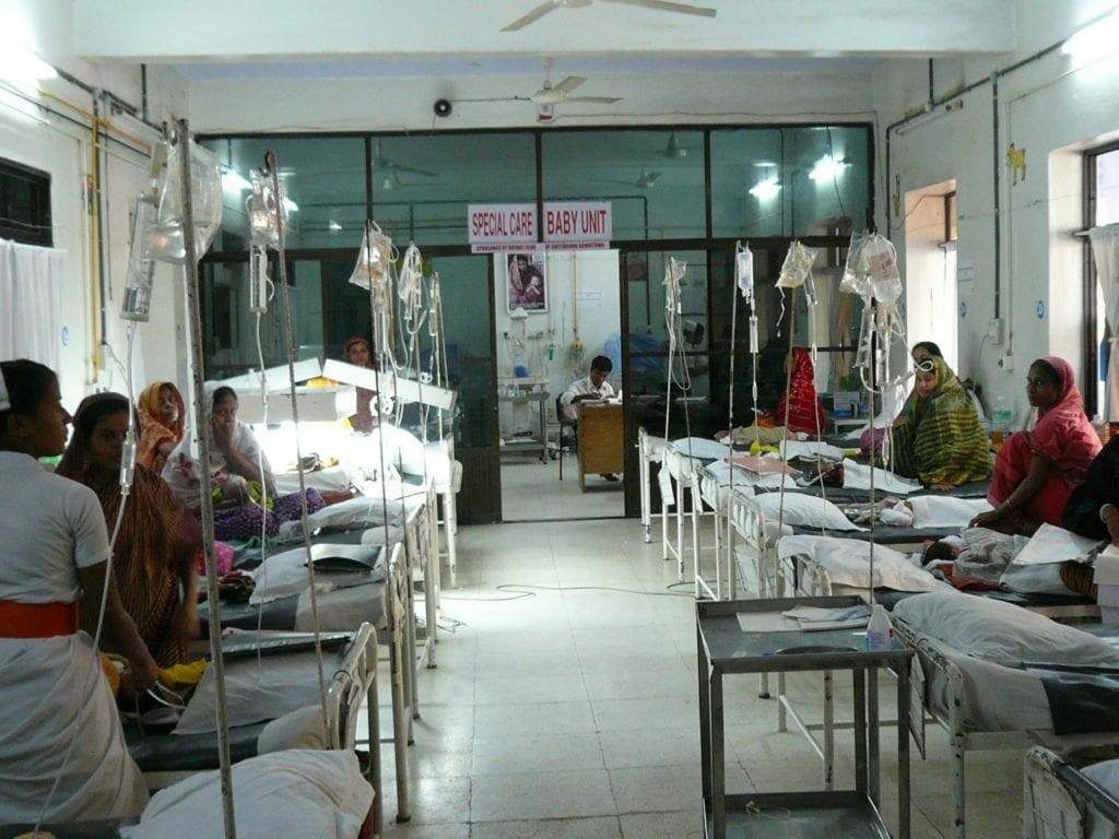 Gesundheitszentrum
