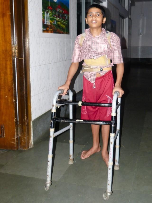 Kindern helfen: Mehafuj