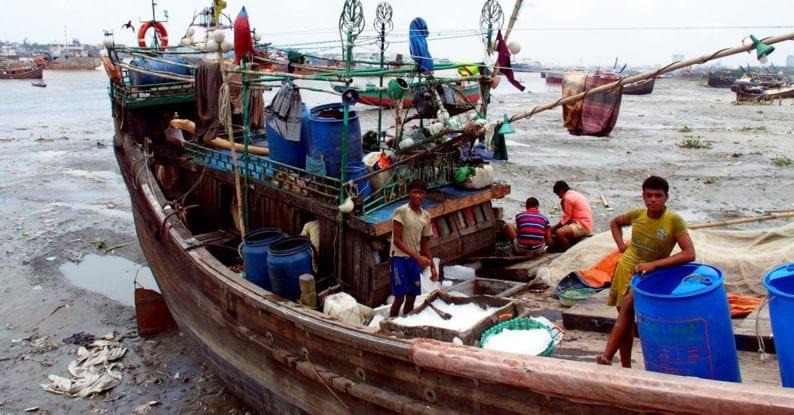 Nach Bangladesch reisen als Frau