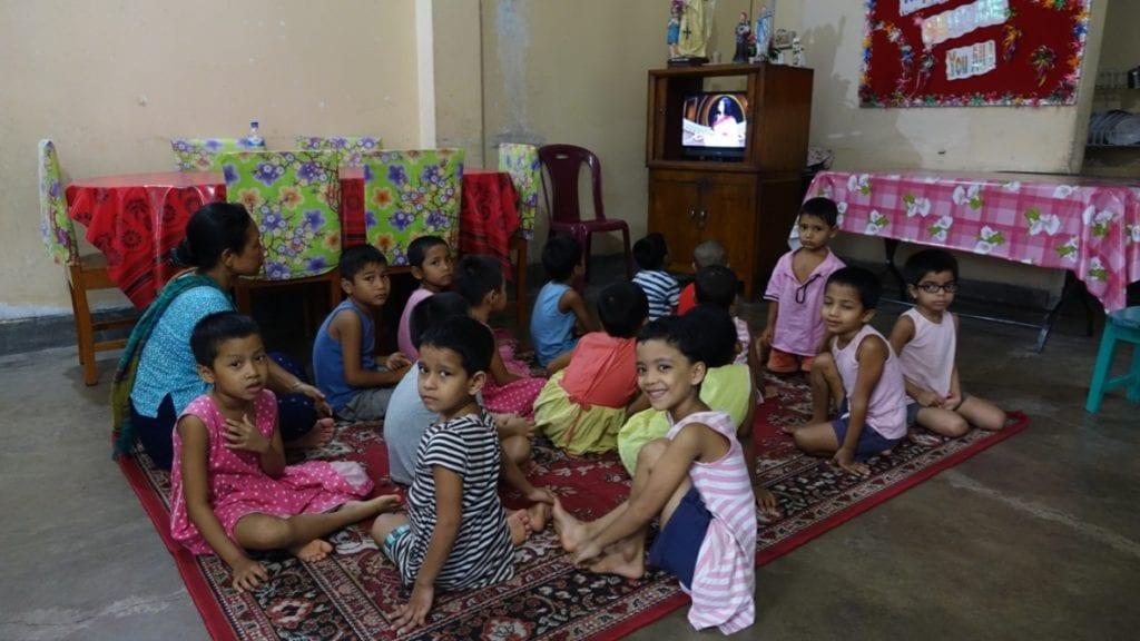 Waisenhaus Chittagong