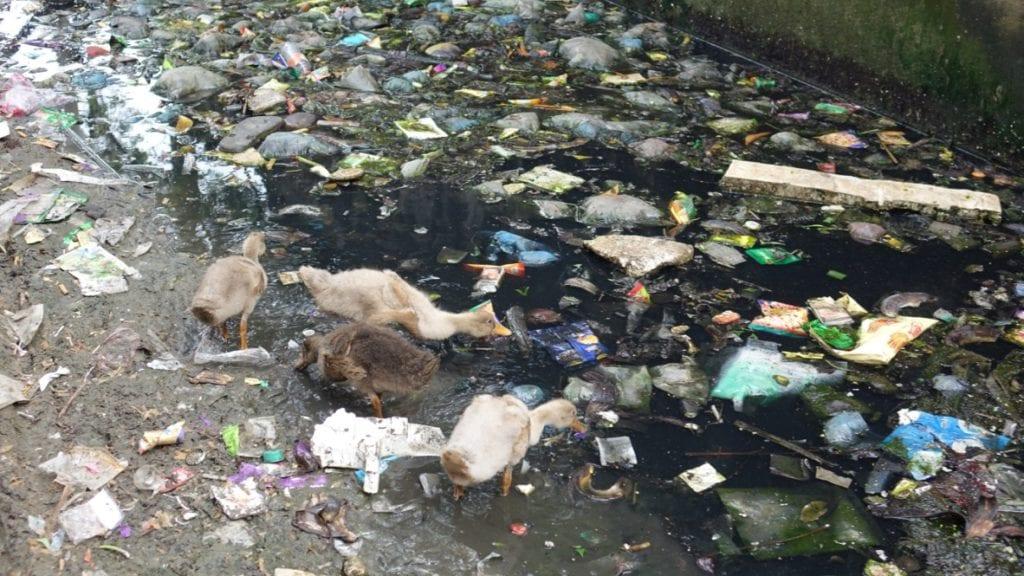 Müll Chittagong