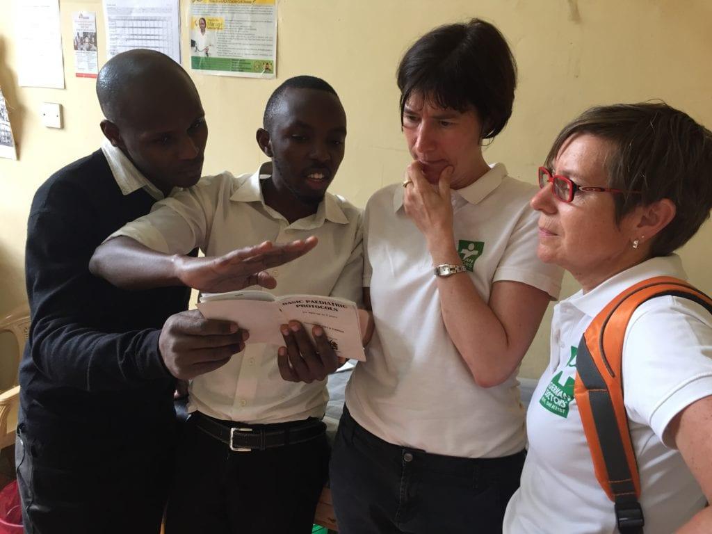 HIV-Hilfe: Wir sind gut aufgestellt