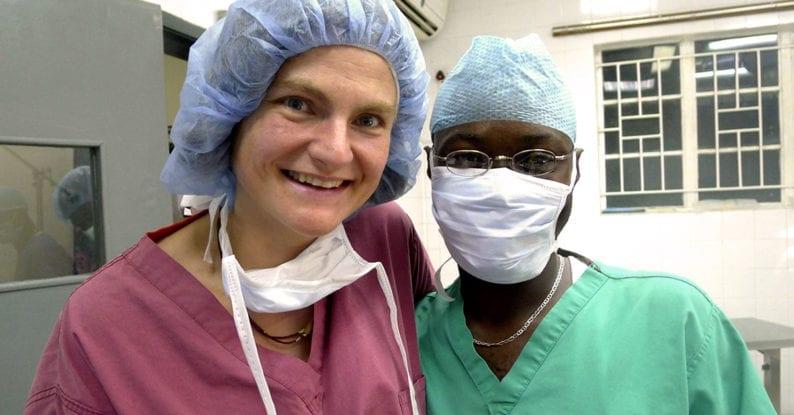 Chirurgisch-Technischer Assistent