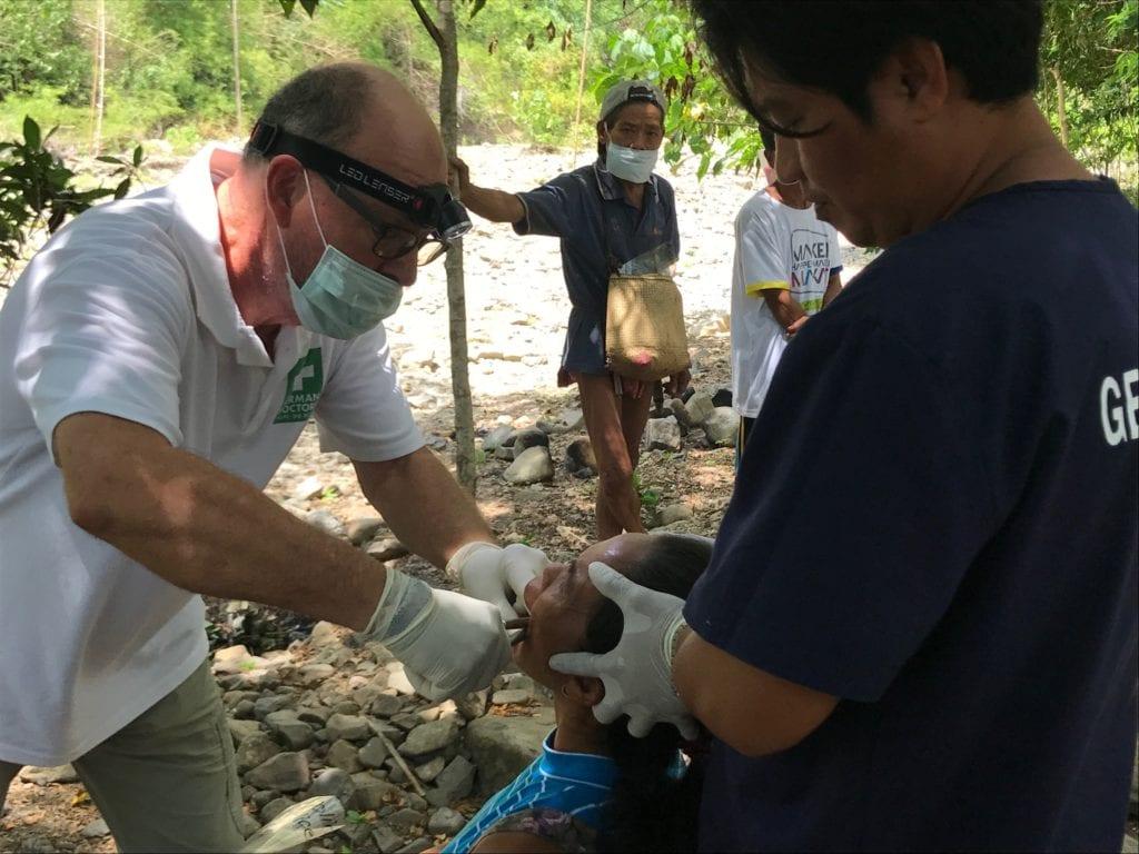 Als Zahnarzt auf den Philippinen