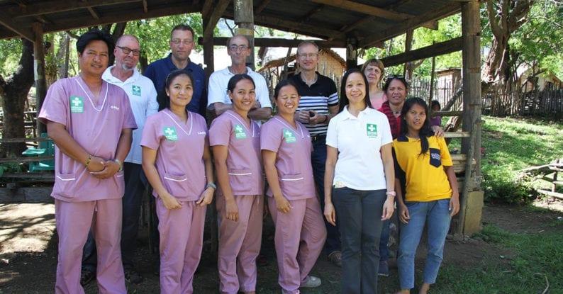Team Mindoro