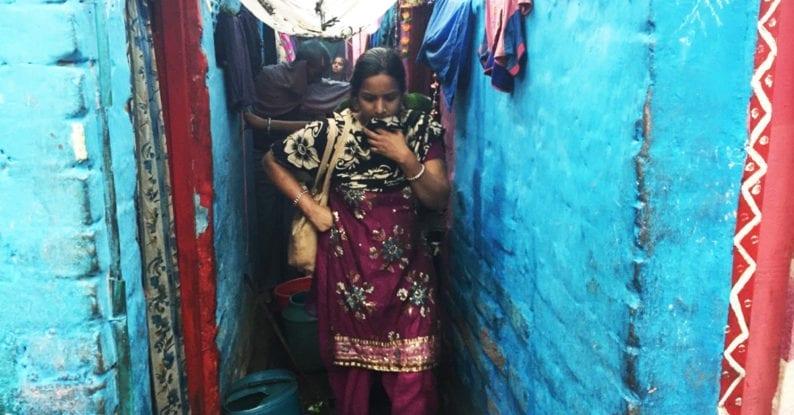 Armutskrankheit Tuberkulose