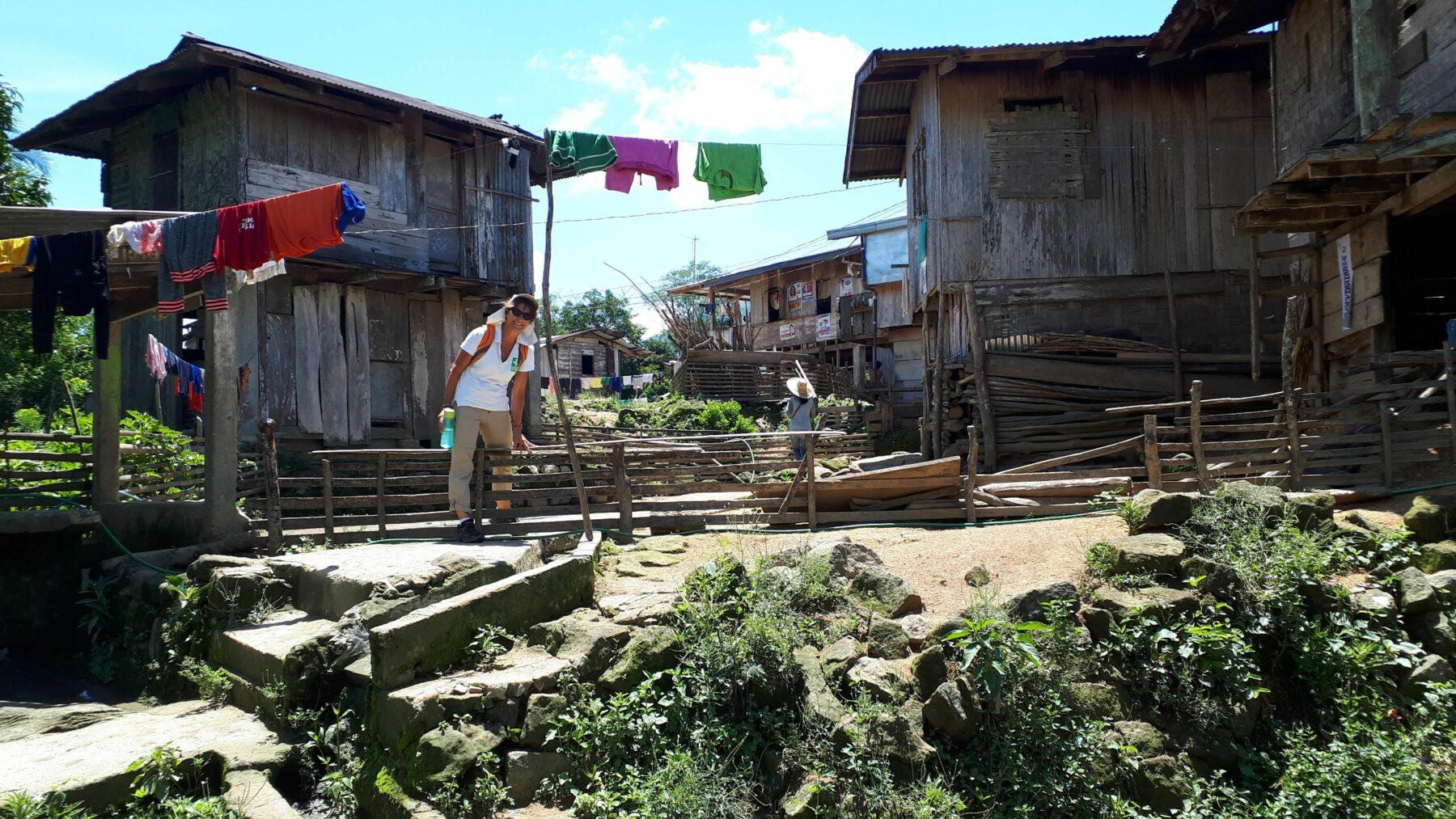 Hütten Luzon