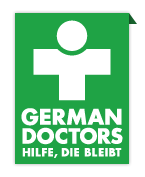 Startseite - Deutsch German Doctors e.V.