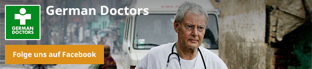 German Doctors Facebook Banner